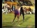 Lutte traditionnelle peuls du Senegal.mp4