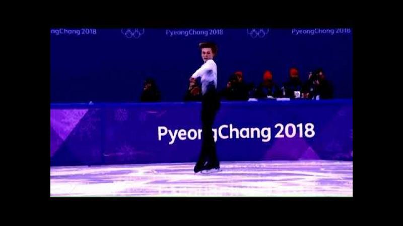 Dmitry Aliev Mikhail Kolyada || Im only HUMAN || Olympic Games PyeongChang 2018