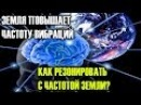 Повышение Частоты Вибраций Земли Частота Шумана Это Биоритмы Земли и Ритмы Мозга Человека