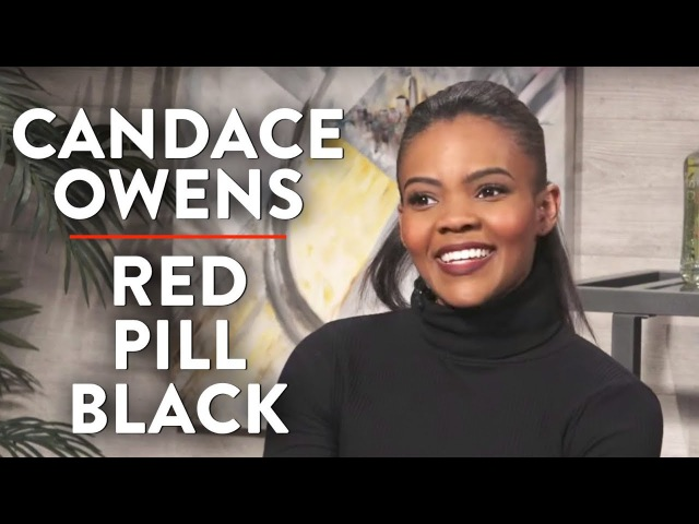 Candace Owens on Her Journey From Left to Right