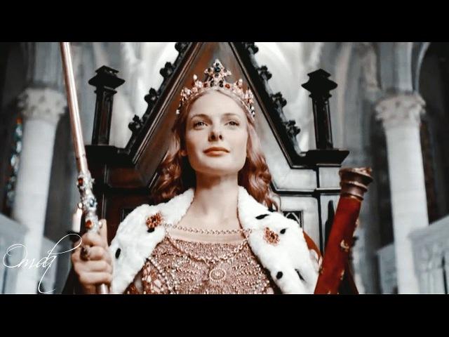 Elizabeth Woodville   The White queen   Белая королева