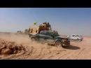 Штурм Абу Кемаля САА и ополченцы Нубболь Захры при поддержке солдат батальона Шахида Самира Рахаля и ливанского Сопротивления