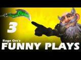 Hearthstone Funny Plays 3