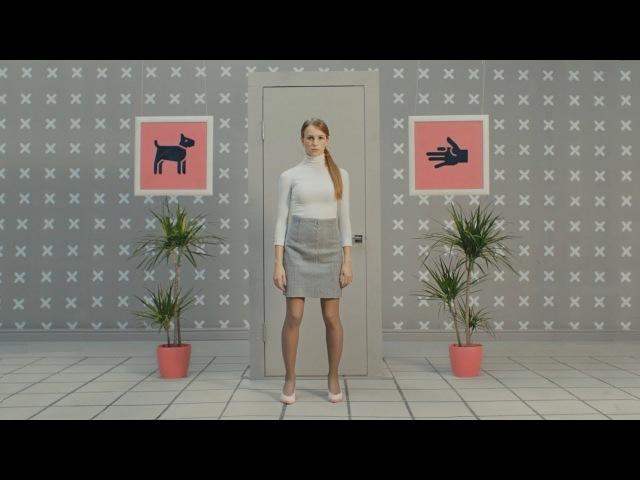 Brunettes Shoot Blondes - Hips (Official Video) » Freewka.com - Смотреть онлайн в хорощем качестве