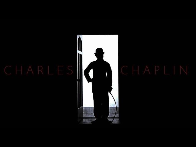 Charles Chaplin | The Little Tramp