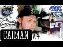 Caiman v.4. MTL RDA by VAPE SYSTEMS | Full комплект |