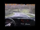 Pecorino Alfa Romeo 75 3000 v6 America