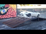 HOONIGAN DTT 128 $200 Miata's Future (Featuring A Tribe Called Quest and Social Distortion)