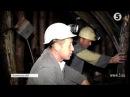 Волинські шахтарі забарикадувались під землею