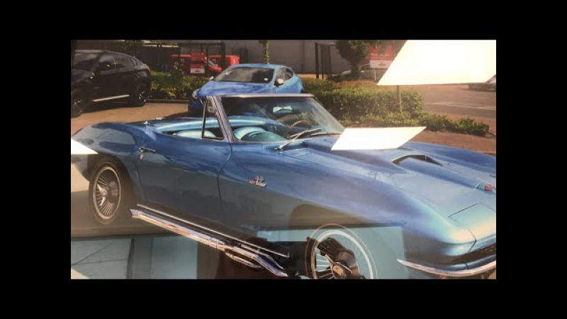 Richard Hammond and James May QA on Drivetribe Live Chat