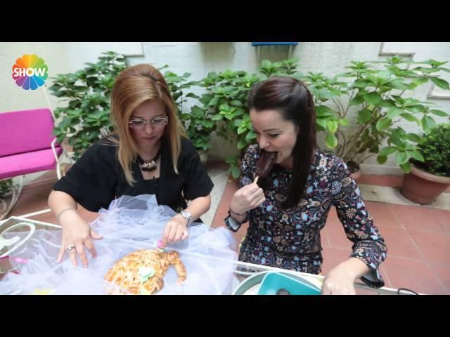 Nursel'in Mutfağı 183 Bölüm Çay Saati Menüsü
