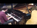 The Beatles - If I Fell / Piano cover by Lucky Piano Bar (Eugene Alexeev)