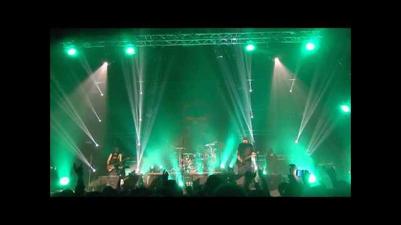 Король и Шут - Танец злобного гения (Киев, 02.11.2013, StereoPlaza)