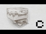 Minecraft Mob Vote Will you pick Mob C during MINECON Earth