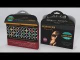 PACKAGING DESIGN 3D BOX - Tutorial illustrator CC - Mockup Aker el Fasi - Moroccan beauty