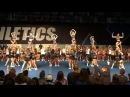 Cheer Athletics Swooshcats NCA Showoff 2018