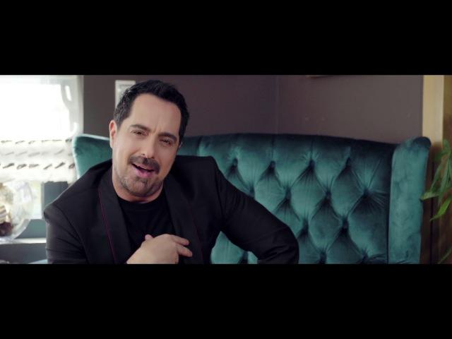 Μάκης Δημάκης - Σήμερα είναι η μέρα μου | Official Video Clip