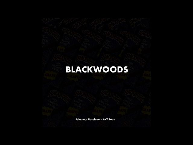[FLP] TM88 808 MAFIA Type Beat - BLACKWOODS | Rap / Trap Instrumental (prod. by J.Rico AVT)