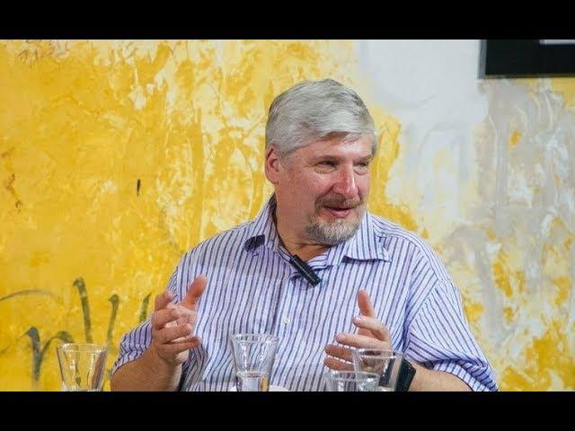 профессор Савельев Про предсказателей и предсказания