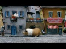 The Hungry Hungry Hamsters (EP: 7 - Gochila)