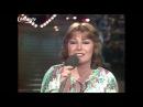 Marie Myriam - Loiseau et lenfant France Eurovision 1977 Passage TV