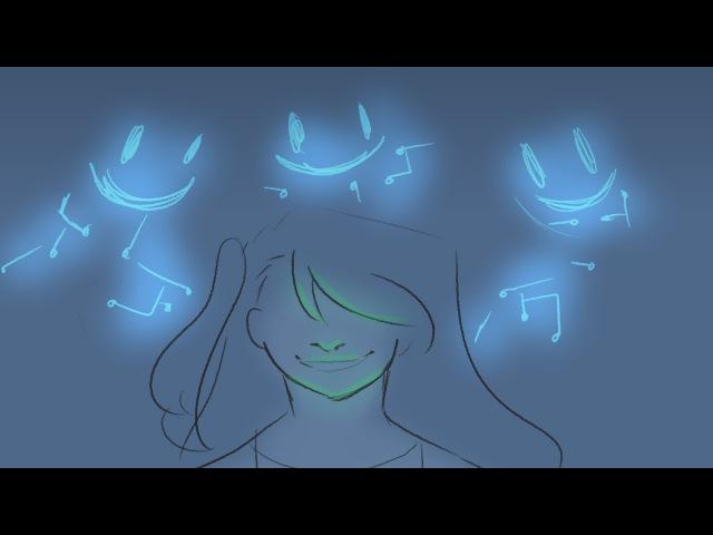 The Pitiful Children- BMC animatic