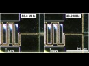 Acoustic Waves Direct Particles in Microchannels
