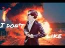I don't like - Sherlock VINE