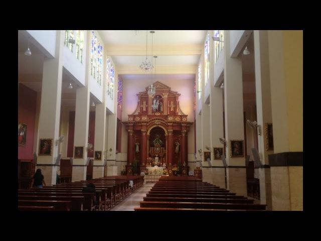 Parroquia Nuestra Señora de los Desamparados y San José - Lima Perú
