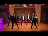 Коллектив современного танца JAM. Благотворительный концерт