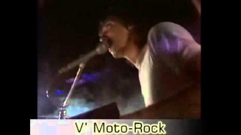 VMOTO-ROCK Angyallány Lerch-Demjén