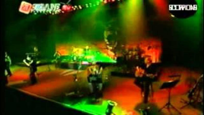 Scorpions Live Bandung 08 05 2001 PRO TV Nikshark Collection