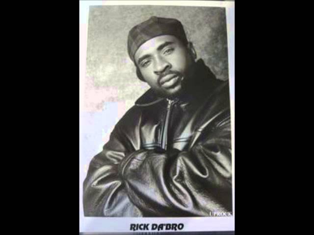 Rick Da Bro - Sins