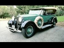 Lincoln Model L 7 passenger Sport Touring by Locke 164A 1928