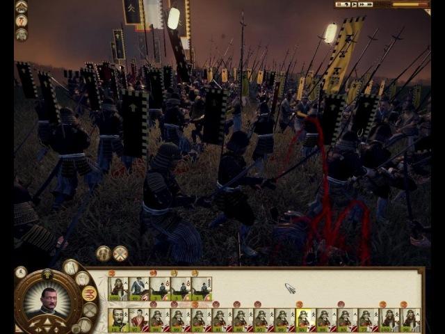 Shogun 2 total war fall of the samurai - прохождение (Айдзу) =13= Они приходят в сумерках.. » Freewka.com - Смотреть онлайн в хорощем качестве