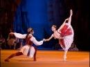 Le Corsaire the best parts Svetlana Zakharova Bolsoi Ballet