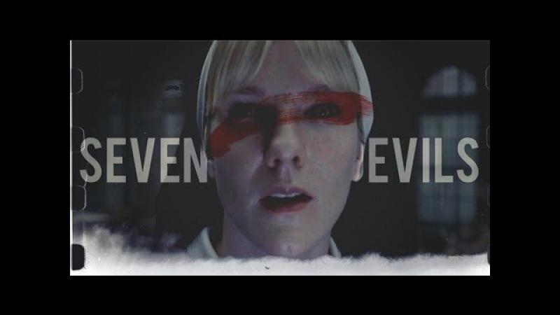 ► American Horror Story || Seven Devils