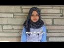 Juz 28 Maryam Masud is reciting Surah Al-Munafiqun
