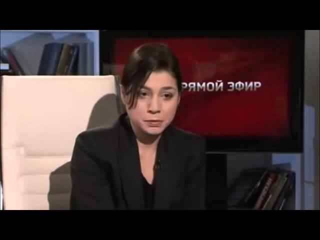 Герман Стерлигов об эмансипации и феминизации