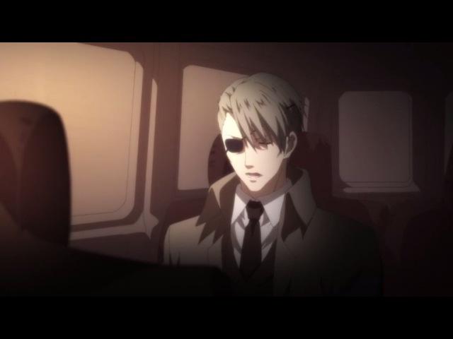 Hakata Tonkotsu Ramens 2 серия русская озвучка Zendos / Свиной рамэн из Хакаты 02