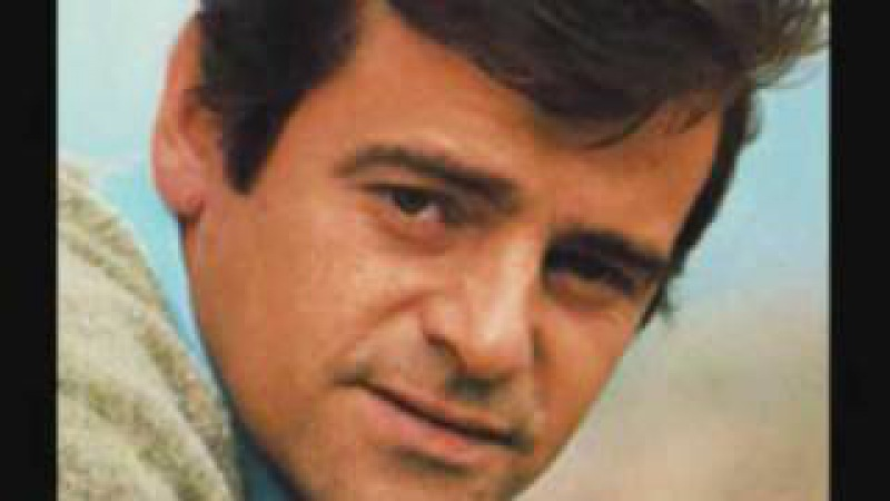 Sergio Endrigo - Elisa Elisa ( Sanremo 1973 )