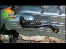 Ремонт кик-стартера стартерной ножки скутера за 5 минут РЕМОНТ СКУТЕРА Viper Storm 150