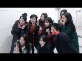 FAVEGIRLS (페이브걸즈) - 아이유 콘서트 현장 방문 비하인드