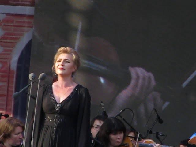 Ария Кончаковны - Татьяна Табачук