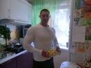 Программа питания для мышечного роста!