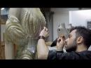 Iris van Herpen   Ludi Naturae   Process film (short)