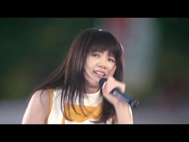 Ikimonogakari - HANABI [Chou Ikimono Matsuri 2016 Jimoto de Show!!] ~Atsugi Desho~