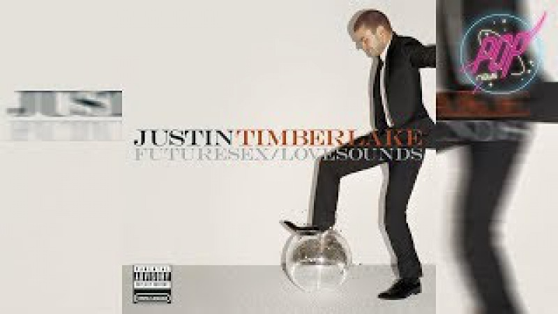 Justin Timberlake - FutureSex LoveSounds (ALBUM REVIEW TOP5 SONGS)