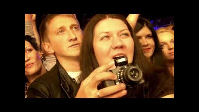 Руки вверх Концерт презентация альбома Открой мне дверь! Arena Moscow 2012