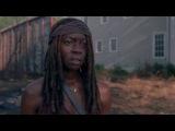 Ходячие мертвецы 8 сезон 10 серия Промо ¦ THE WALKING DEAD 8x10 Promo [HD